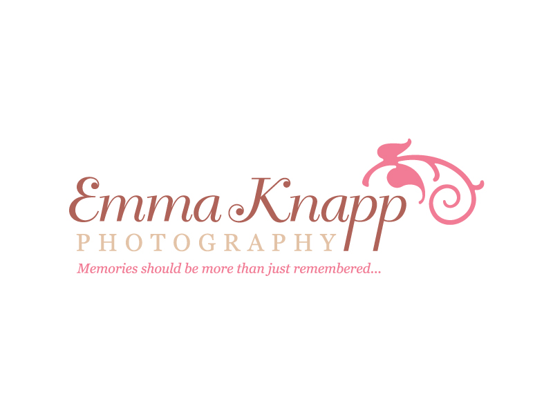 Emma Knapp Photography Logo Design