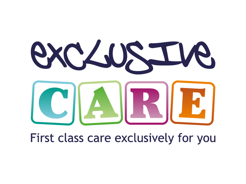 Exclusive Care Logo Design