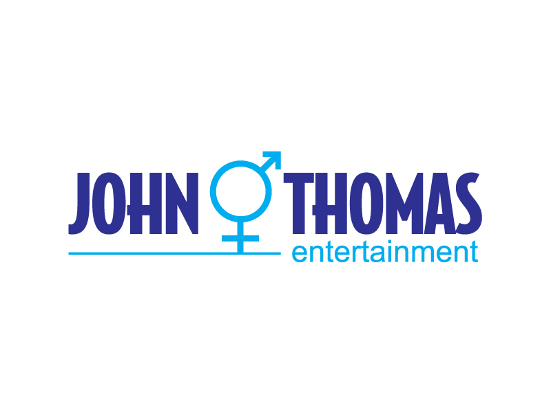 John Thomas Entertainment Logo Design