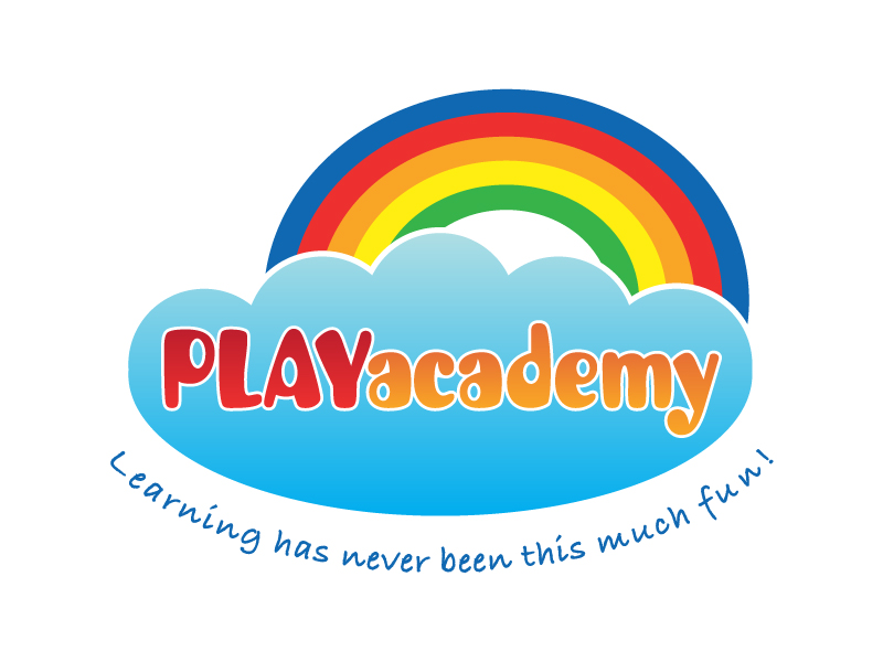 Play Academy Logo Design