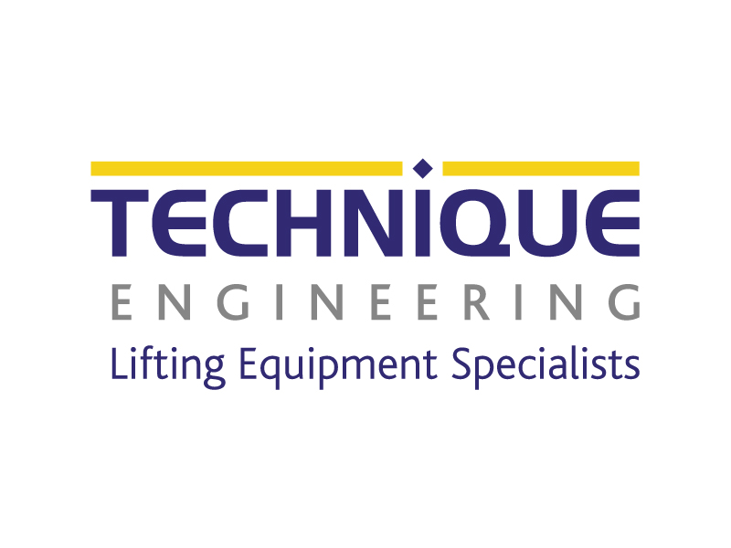 Technique Engineering Logo Design