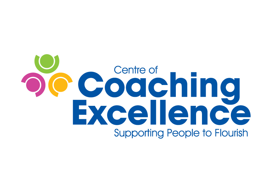 Centre of Coaching Excellence Logo Design