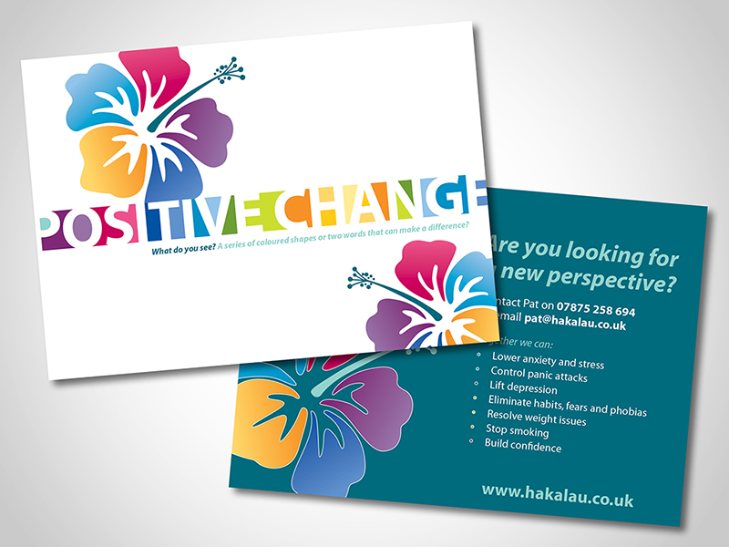 Hakalau Life Direct Mail Design and Marketing