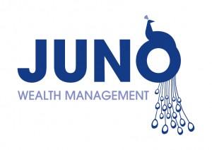 Juno Wealth Management Logo Design