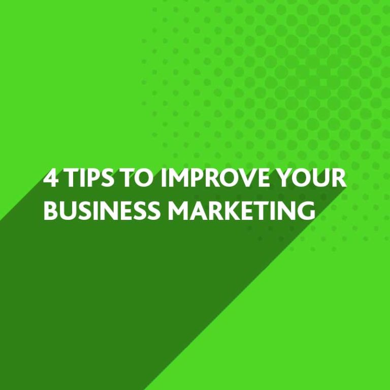 Improve your Business Marketing with BlueFLameDesign