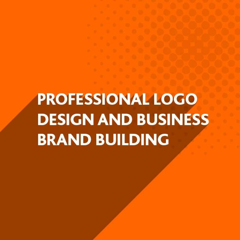 Professional Logo Design and Business Brand Building with BlueFlameDesign